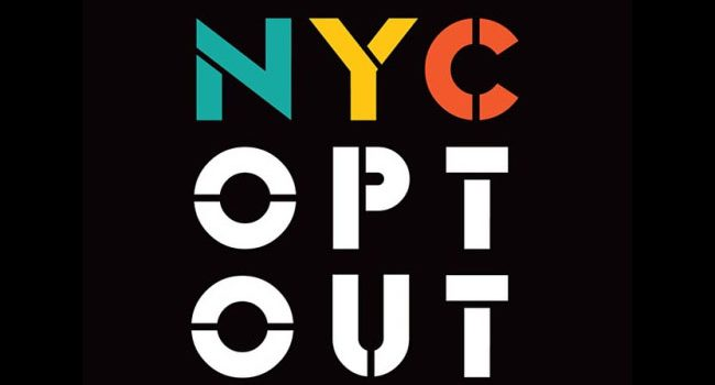 Test Nation II: NYC Opts Out