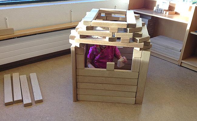 Harriet Cuffaro's Building Blocks of Educational Equity