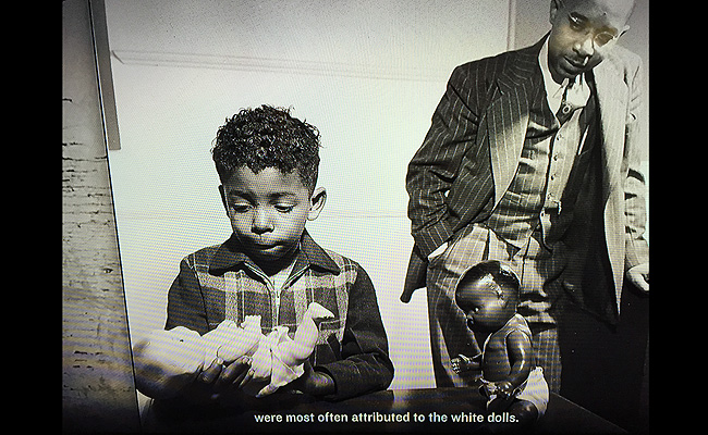 Racial Bias at an Early Age