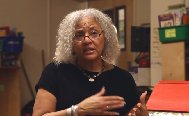 High-Quality Early Learning According to Yvonne Smith