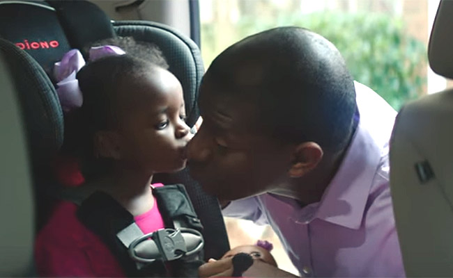 Andrew Gillum's Campaign to Bring Home Play
