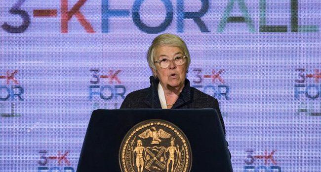 Bill de Blasio's Schools Chancellor is Leaving: Who will Restore the Joy to Early Ed?